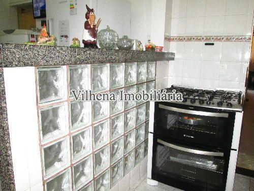 FOTO14 - Casa Rua Comendador Siqueira,Pechincha,Rio de Janeiro,RJ À Venda,4 Quartos,119m² - P440062 - 14