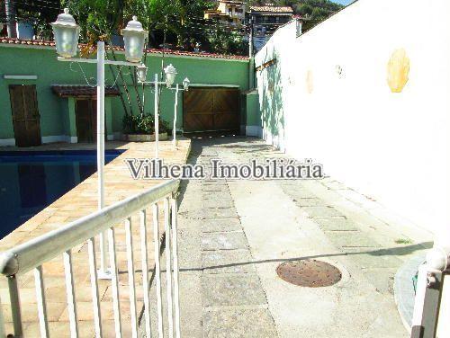 FOTO16 - Casa Rua Comendador Siqueira,Pechincha,Rio de Janeiro,RJ À Venda,4 Quartos,119m² - P440062 - 16