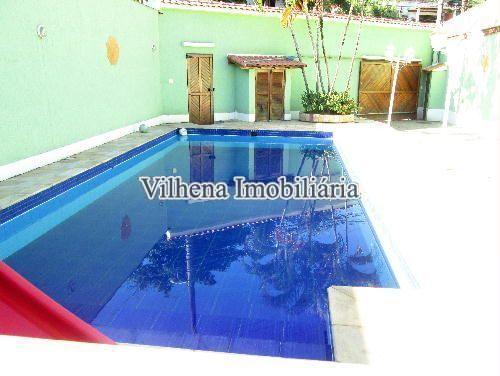 FOTO17 - Casa Rua Comendador Siqueira,Pechincha,Rio de Janeiro,RJ À Venda,4 Quartos,119m² - P440062 - 17