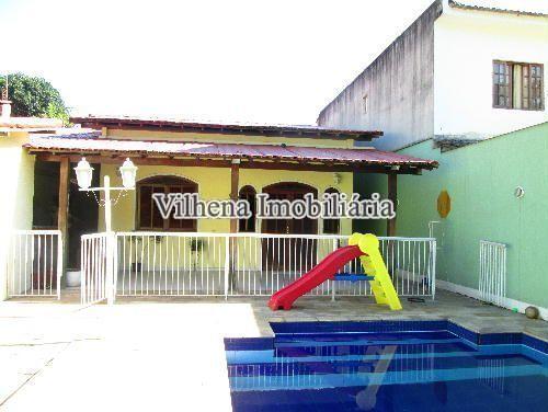 FOTO18 - Casa Rua Comendador Siqueira,Pechincha,Rio de Janeiro,RJ À Venda,4 Quartos,119m² - P440062 - 18