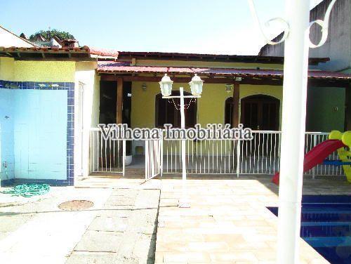 FOTO19 - Casa Rua Comendador Siqueira,Pechincha,Rio de Janeiro,RJ À Venda,4 Quartos,119m² - P440062 - 19