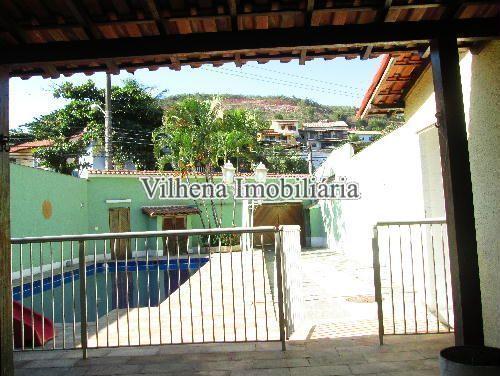 FOTO24 - Casa Rua Comendador Siqueira,Pechincha,Rio de Janeiro,RJ À Venda,4 Quartos,119m² - P440062 - 23