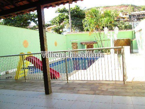FOTO25 - Casa Rua Comendador Siqueira,Pechincha,Rio de Janeiro,RJ À Venda,4 Quartos,119m² - P440062 - 24