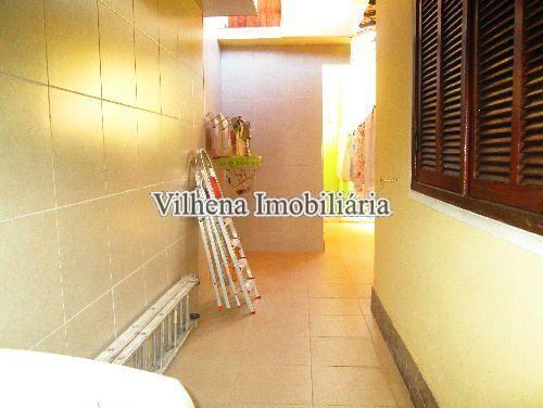 FOTO28 - Casa Rua Comendador Siqueira,Pechincha,Rio de Janeiro,RJ À Venda,4 Quartos,119m² - P440062 - 27