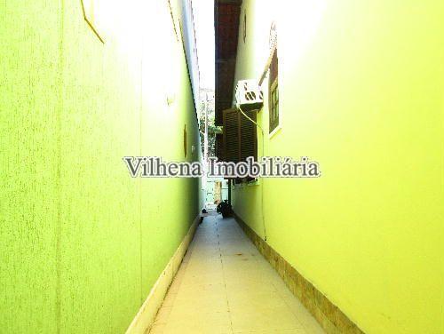 FOTO29 - Casa Rua Comendador Siqueira,Pechincha,Rio de Janeiro,RJ À Venda,4 Quartos,119m² - P440062 - 28