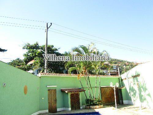 FOTO30 - Casa Rua Comendador Siqueira,Pechincha,Rio de Janeiro,RJ À Venda,4 Quartos,119m² - P440062 - 29