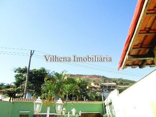 FOTO31 - Casa Rua Comendador Siqueira,Pechincha,Rio de Janeiro,RJ À Venda,4 Quartos,119m² - P440062 - 30