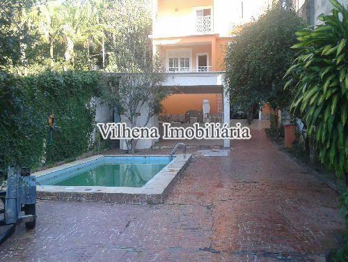FOTO1 - Casa Taquara,Rio de Janeiro,RJ À Venda,4 Quartos,117m² - P440063 - 1