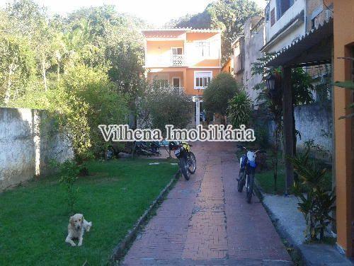 FOTO2 - Imóvel Casa À VENDA, Taquara, Rio de Janeiro, RJ - P440063 - 3