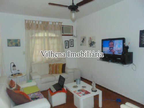 FOTO1 - Casa À VENDA, Pechincha, Rio de Janeiro, RJ - P490001 - 1