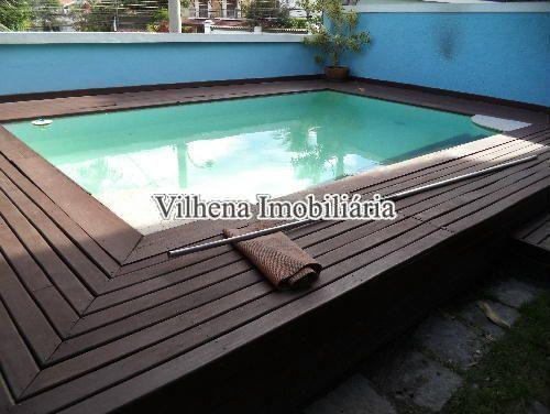 FOTO14 - Casa Estrada da Urucanga,Freguesia (Jacarepaguá),Rio de Janeiro,RJ À Venda,5 Quartos,299m² - F450015 - 3