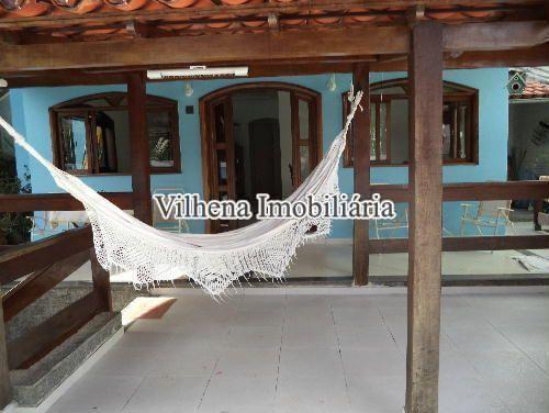 FOTO11 - Casa Estrada da Urucanga,Freguesia (Jacarepaguá),Rio de Janeiro,RJ À Venda,5 Quartos,299m² - F450015 - 4