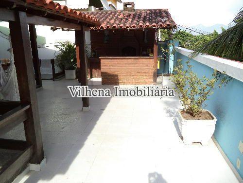 FOTO12 - Casa Estrada da Urucanga,Freguesia (Jacarepaguá),Rio de Janeiro,RJ À Venda,5 Quartos,299m² - F450015 - 5