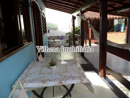 FOTO9 - Casa Estrada da Urucanga,Freguesia (Jacarepaguá),Rio de Janeiro,RJ À Venda,5 Quartos,299m² - F450015 - 6