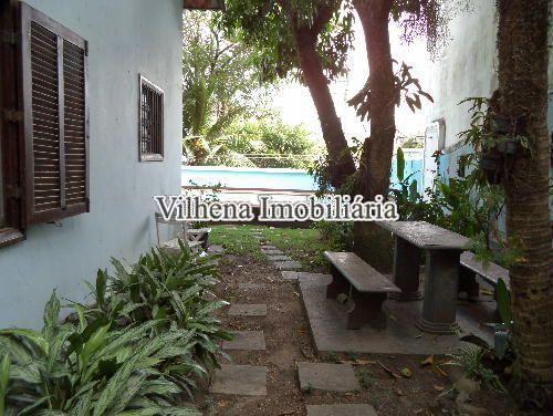 FOTO13 - Casa Estrada da Urucanga,Freguesia (Jacarepaguá),Rio de Janeiro,RJ À Venda,5 Quartos,299m² - F450015 - 8