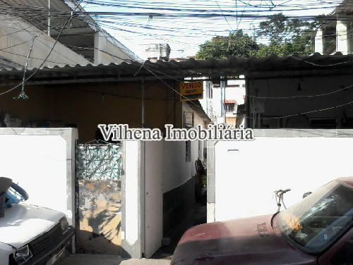 FOTO1 - Terreno Estrada do Cafundá,Taquara,Rio de Janeiro,RJ À Venda - P800240 - 1