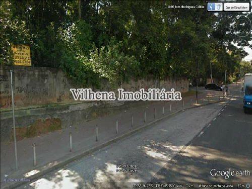 FOTO2 - Imóvel Terreno À VENDA, Taquara, Rio de Janeiro, RJ - P800264 - 3