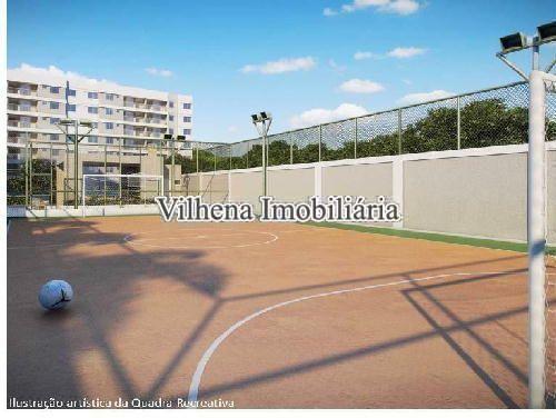 FOTO3 - Apartamento Estrada dos Bandeirantes,Camorim,Rio de Janeiro,RJ À Venda,2 Quartos,63m² - PA22603 - 4