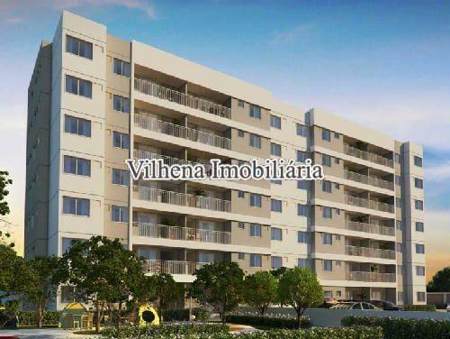 FOTO11 - Apartamento À VENDA, Camorim, Rio de Janeiro, RJ - PA22603 - 11