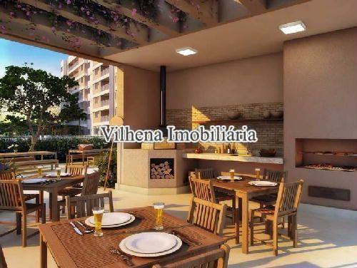 FOTO12 - Apartamento Estrada dos Bandeirantes,Camorim,Rio de Janeiro,RJ À Venda,2 Quartos,63m² - PA22603 - 12
