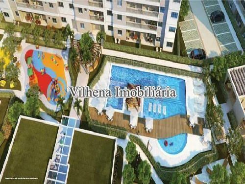 FOTO17 - Apartamento Estrada dos Bandeirantes,Camorim,Rio de Janeiro,RJ À Venda,2 Quartos,63m² - PA22603 - 17
