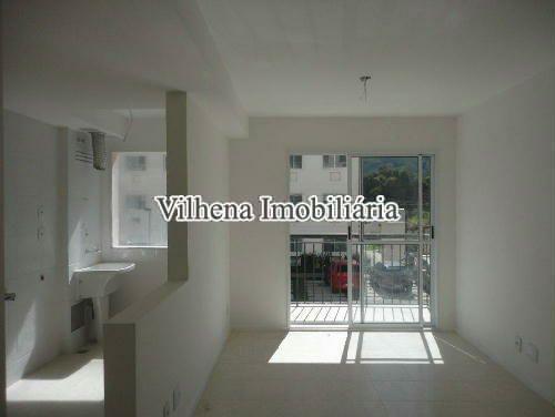 FOTO3 - Apartamento Jacarepaguá,Rio de Janeiro,RJ À Venda,2 Quartos,61m² - PA23304 - 1