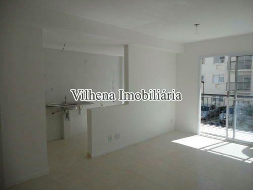 FOTO1 - Apartamento Jacarepaguá,Rio de Janeiro,RJ À Venda,2 Quartos,61m² - PA23304 - 3