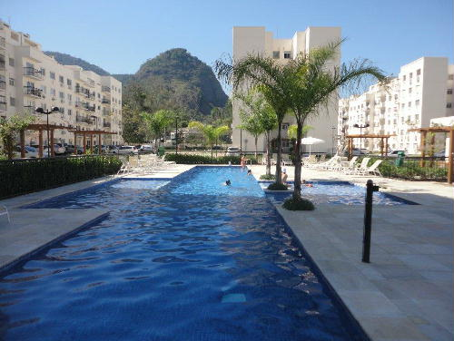 DESTAQUE - Apartamento Jacarepaguá,Rio de Janeiro,RJ À Venda,2 Quartos,61m² - PA23304 - 28