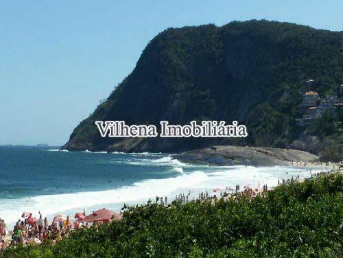 FOTO1 - Apartamento Rua Nossa Senhora da Penha,Praia de Itaipuaçu (Itaipuaçu),Maricá,RJ À Venda,2 Quartos,105m² - PA23317 - 1
