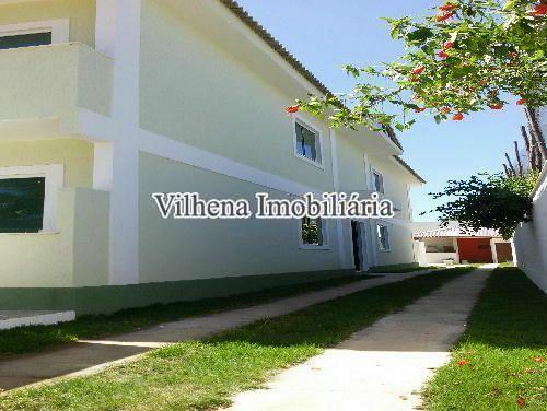 FOTO14 - Apartamento Rua Nossa Senhora da Penha,Praia de Itaipuaçu (Itaipuaçu),Maricá,RJ À Venda,2 Quartos,78m² - PA23319 - 15