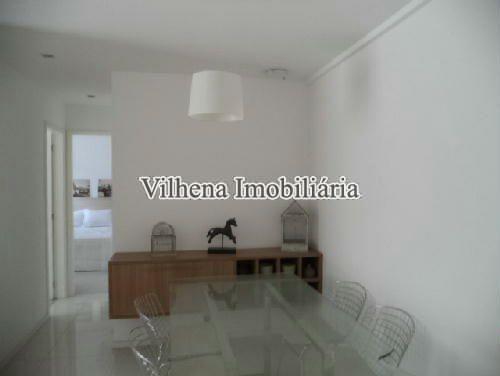 FOTO3 - Apartamento à venda Rua Albano,Praça Seca, Rio de Janeiro - R$ 217.000 - PA23623 - 4