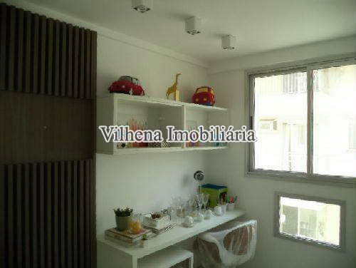 FOTO6 - Apartamento à venda Rua Albano,Praça Seca, Rio de Janeiro - R$ 217.000 - PA23623 - 7