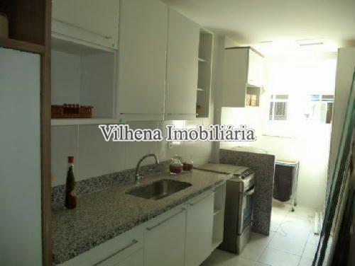 FOTO15 - Apartamento à venda Rua Albano,Praça Seca, Rio de Janeiro - R$ 217.000 - PA23623 - 16