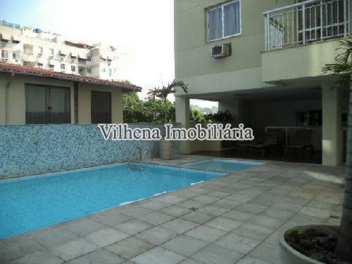 FOTO22 - Apartamento à venda Rua Albano,Praça Seca, Rio de Janeiro - R$ 217.000 - PA23623 - 23