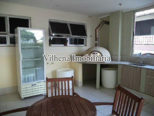 FOTO25 - Apartamento à venda Rua Albano,Praça Seca, Rio de Janeiro - R$ 217.000 - PA23623 - 26