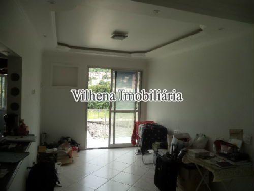 FOTO1 - Apartamento Taquara,Rio de Janeiro,RJ À Venda,2 Quartos,61m² - PA23637 - 3