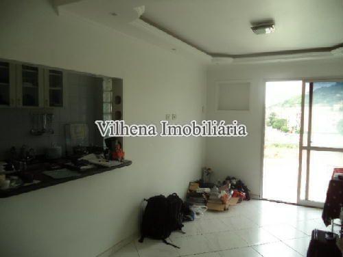 FOTO2 - Apartamento Taquara,Rio de Janeiro,RJ À Venda,2 Quartos,61m² - PA23637 - 1