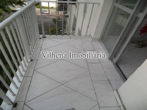 FOTO6 - Apartamento Taquara,Rio de Janeiro,RJ À Venda,2 Quartos,61m² - PA23637 - 6