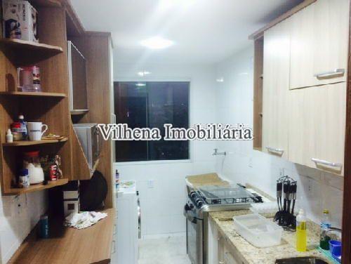 FOTO6 - Cobertura 3 quartos à venda Costazul, Rio das Ostras - R$ 390.000 - F530335 - 7