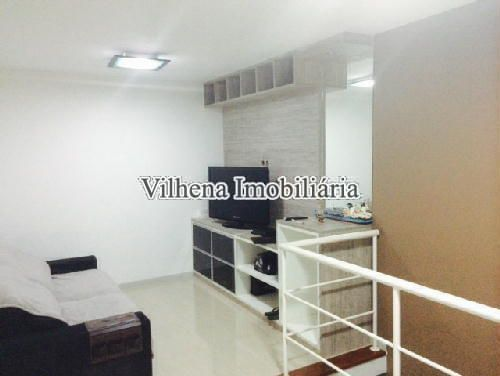 FOTO7 - Cobertura 3 quartos à venda Costazul, Rio das Ostras - R$ 390.000 - F530335 - 8