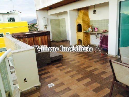 FOTO9 - Cobertura 3 quartos à venda Costazul, Rio das Ostras - R$ 390.000 - F530335 - 10