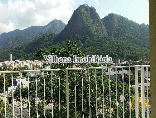FOTO1 - Apartamento Estrada dos Bandeirantes,Camorim,Rio de Janeiro,RJ À Venda,3 Quartos,71m² - PA31352 - 4
