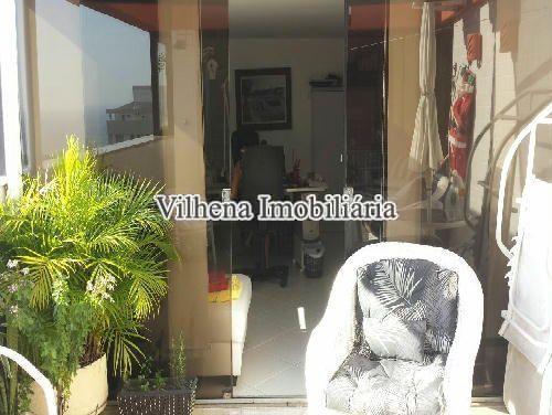 FOTO12 - Cobertura À VENDA, Barra da Tijuca, Rio de Janeiro, RJ - F530378 - 13