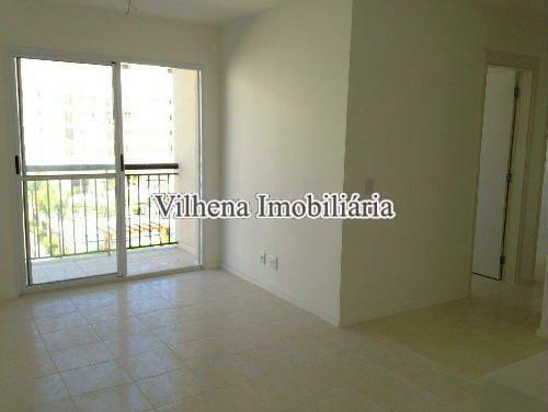 FOTO2 - Apartamento À VENDA, Jacarepaguá, Rio de Janeiro, RJ - PA31459 - 1