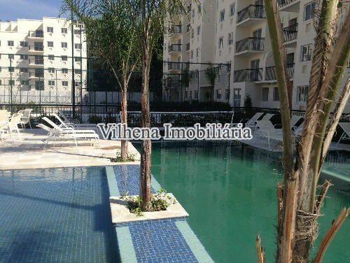 FOTO9 - Apartamento À VENDA, Jacarepaguá, Rio de Janeiro, RJ - PA31459 - 10