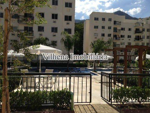 FOTO10 - Apartamento À VENDA, Jacarepaguá, Rio de Janeiro, RJ - PA31459 - 11