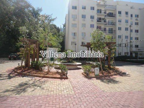FOTO17 - Apartamento À VENDA, Jacarepaguá, Rio de Janeiro, RJ - PA31459 - 18