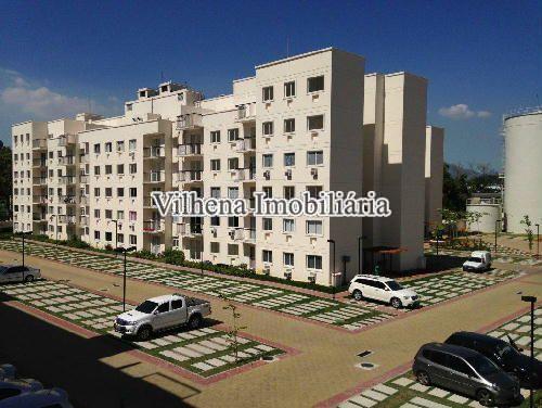 FOTO28 - Apartamento À VENDA, Jacarepaguá, Rio de Janeiro, RJ - PA31459 - 29