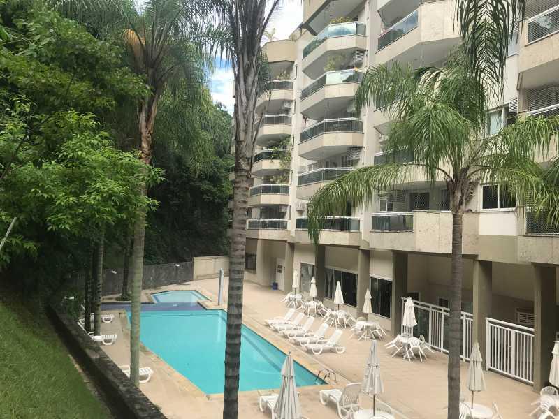IMG-7493 - Cobertura À Venda - Freguesia (Jacarepaguá) - Rio de Janeiro - RJ - F530394 - 18