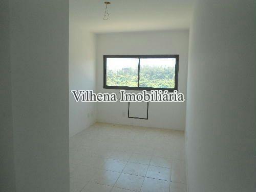 FOTO24 - Imóvel Apartamento À VENDA, Camorim, Rio de Janeiro, RJ - PA40051 - 8